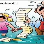 Scuola, ma quanto mi costi? I consigli per risparmiare