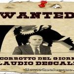 Il corrotto del giorno: Claudio Descalzi (a.d. Eni)