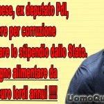 Marco Milanese, in carcere si gode i 97mila euro l'anno