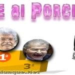 Le Perle della settimana: Razzi, Le Pen e Cicchitto