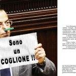 Il coglione del giorno: Gianluca Buonanno