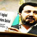 Dieci ragioni per non votare Salvini
