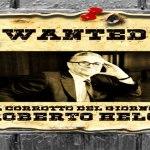 Il corrotto del giorno: Roberto Helg