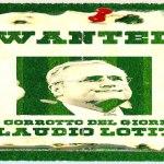 Il corrotto del giorno: Claudio Lotito