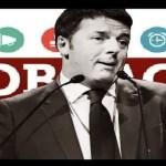 Dov'è il lavoro promesso da Renzi con il Jobs Act?