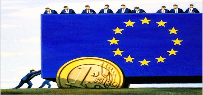 crisi dell'eurozona