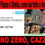 """Salvini la """"marcia su Bologna"""" è stata un flop"""
