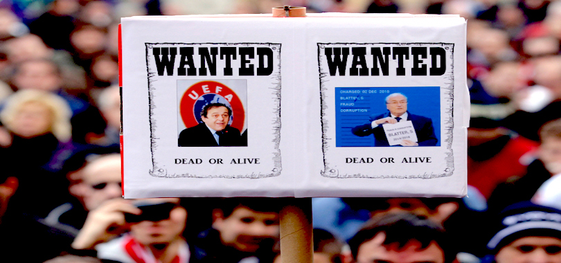 Platini-Blatter-wanted