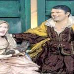 Il Canto di Natale di Maria Ebenezer Boschi Scrooge