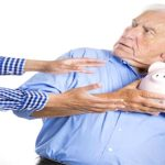 I pensionati italiani sono i più tassati in Europa
