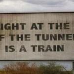 La luce in fondo al tunnel nel 2020 (forse)