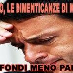 Caro Renzi, le donne continuano a morire