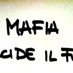 I bambini scrivono ai mafiosi
