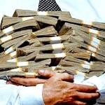 Non paga tasse da sessant'anni, gli confiscano 121 milioni