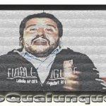 Spegnete la Tv ogni volta che c'è Salvini