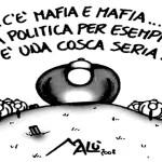 La politica italiana non combatte mafia e corruzione