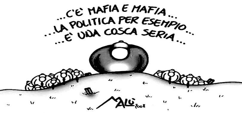 mafia-politica