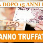 Con l'Euro ci hanno fregati: In 15 anni molti rincari