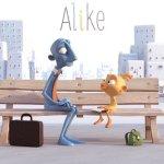 Alike, il cortometraggio che ti insegna l'importanza dell'immaginazione