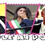 Perle della Settimana: Joe Formaggio, Raggi e Toni Servillo