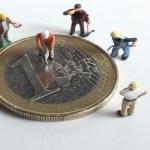 Stipendi: Alle aziende ogni dipendente costa il doppio