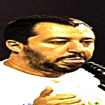 Salvini, una pernacchia ti seppellirà