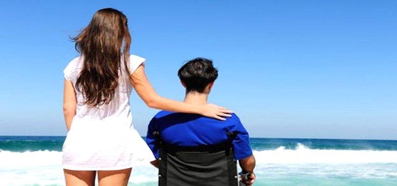 Assistenza sessuale per i disabili