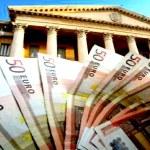 Nuovo record delle sofferenze bancarie italiane: 203 miliardi
