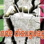 Italia diseguale: La crisi è una grande opportunità per i ricchi