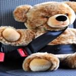 Il seggiolino in auto può salvare la vita di tuo figlio