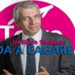 """L'incredibile storia di Stefano Torre, il candidato sindaco """"bionico"""""""