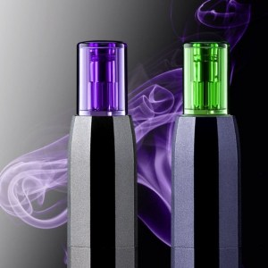 Airo-pro vape pen and vape cartridge