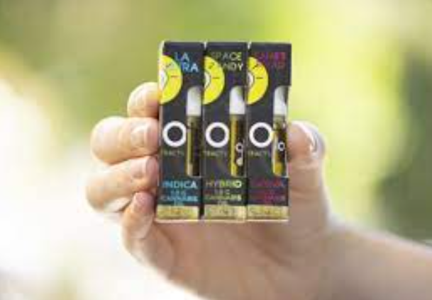 Do You Know The Best Glo Cartridge Flavor?