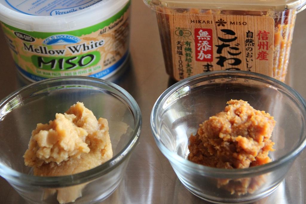 Miso Paste 101