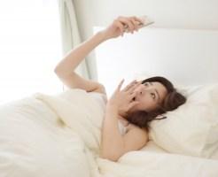 二度寝グセはこれで解決!朝が苦手な主婦が試したおすすめアプリ5選