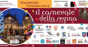 Carnevale Romano 2