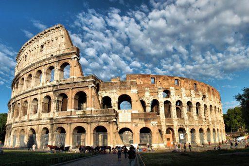 Colosseo, Tripadvisor