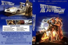 ritorno al futuro 3