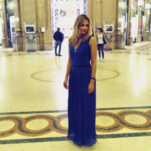 Chiara Cecilia Santamaria 8