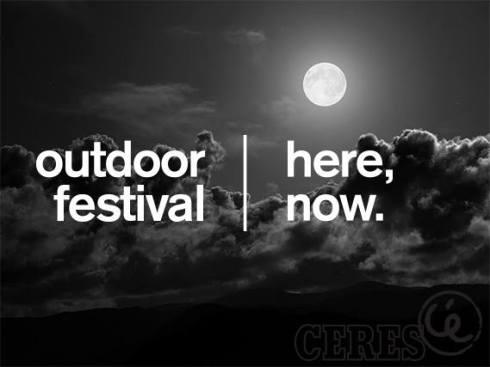 Outdoor festival 17