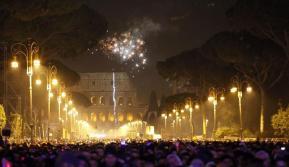 Capodanno a Roma 6
