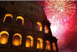 Capodanno a Roma 8