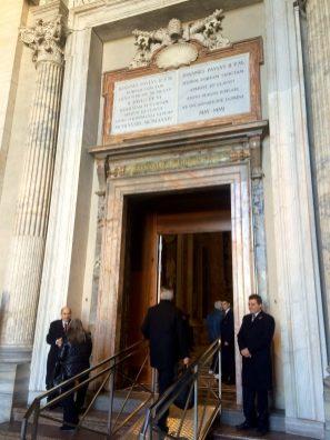 San Pietro a Roma - Foto di Uozzart (6)