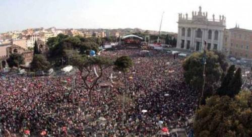 Non solo Noel Gallagher: ecco tutti i cantanti che calcheranno il palco di San Giovanni durante il Primo Maggio. Da Anastasio a Zen Circus...