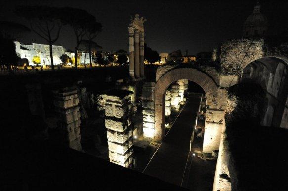 Viaggi nell'Antica Roma Piero Angela 7