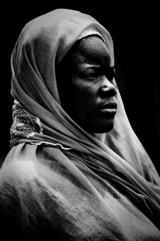 FACES OF MALI #30