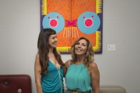 Camilla Schiavio e Tina Vannini