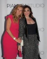 Michaela Biancofiore ed Elena Russo