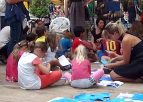 La citta in tasca bambini roma 5