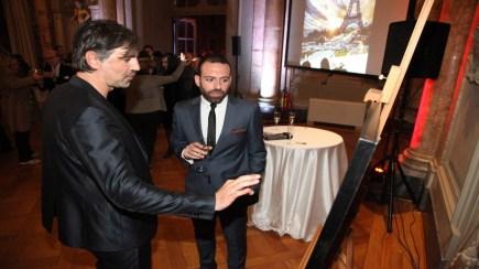 Beppe Convertini Roberto Di Costanzo
